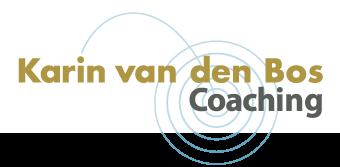 Karin van den Bos coaching