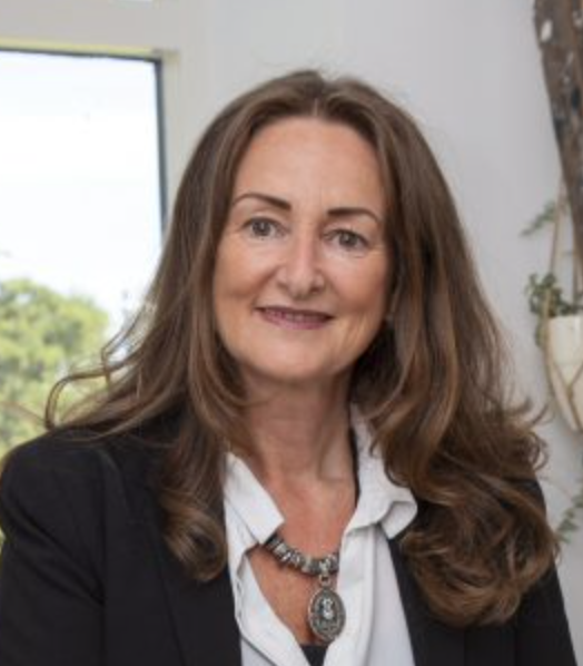 Karin van den Bos